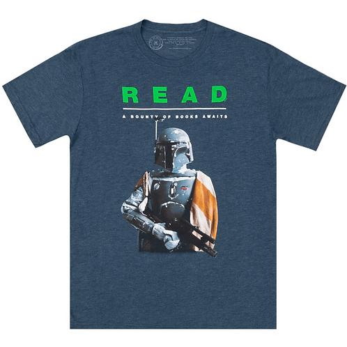 PRE-ORDER Star Wars Shirt - Boba Fett