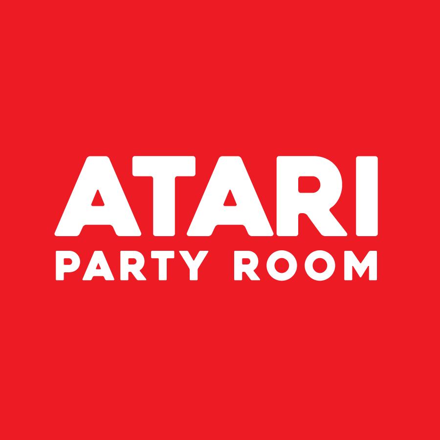 Atari Party Room