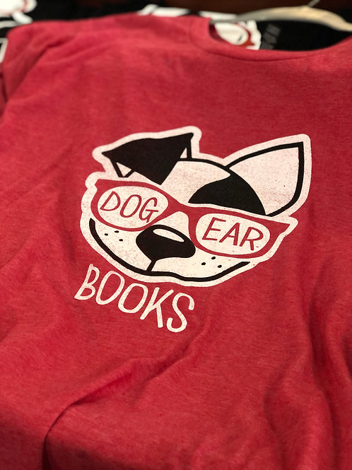 Summer Dog Ear Shirt