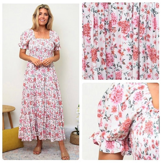 Vera Maxi Dress!