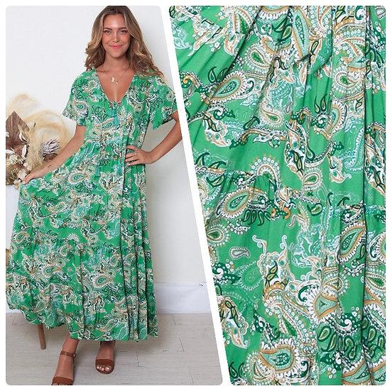 Jessica Midi Dress!