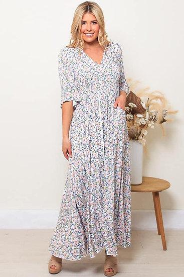Brandi Maxi Dress!