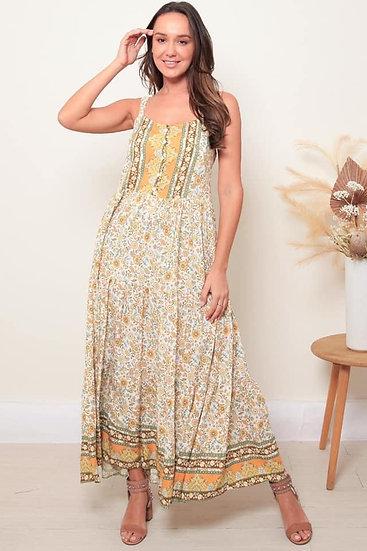 Rosa Maxi Dress!