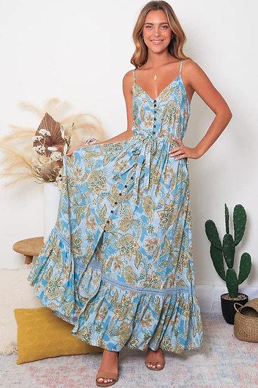 Tracey Maxi Dress!