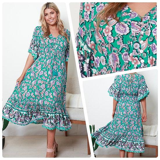Malia Midi Dress!
