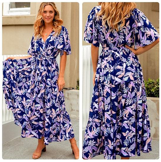 Beatrice Maxi Dress!