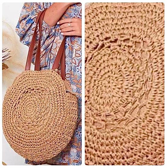 Bella Bohemian Bag!