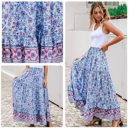 Kayla Maxi Skirt!