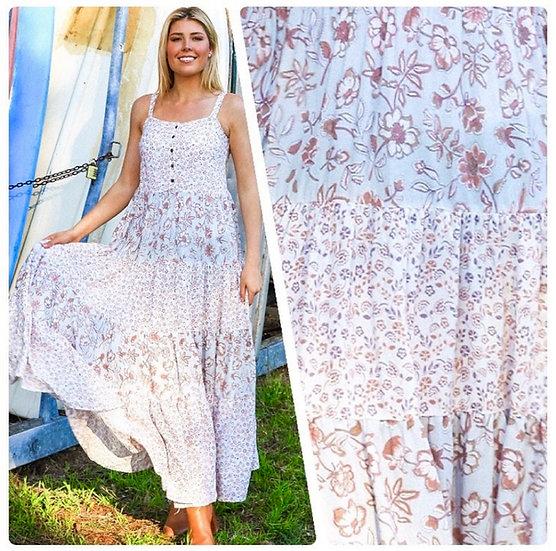 Margaret Maxi Dress!