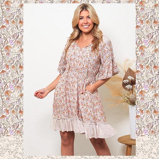 Eunice Mini Dress!
