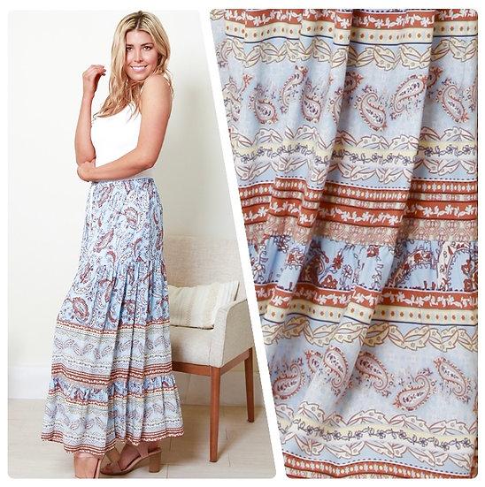 Laura Maxi Skirt!