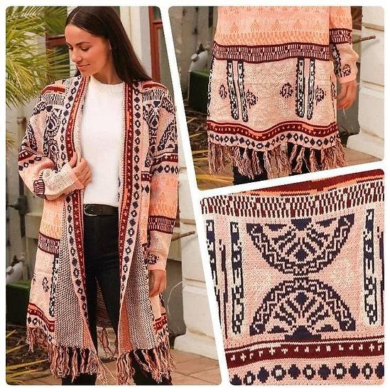 Harmony Knit!