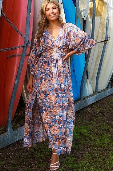 Baylee Maxi Dress!