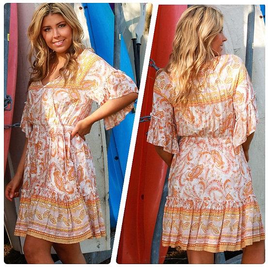 Valentina Mini Dress!