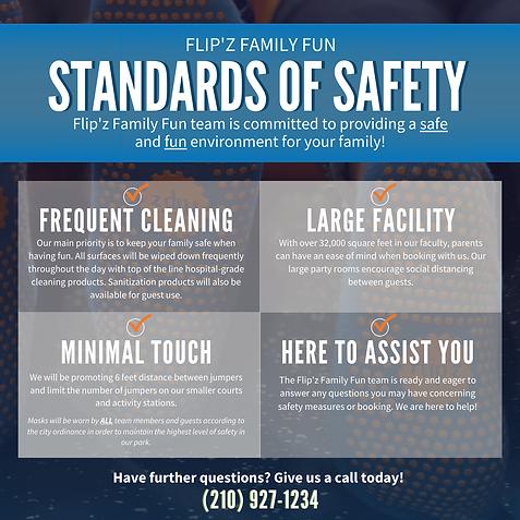 Flip'z Standards of Safety - Option 1.pn