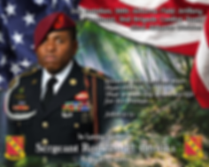 Sergeant Roshain E. Brooks Memorial Web.