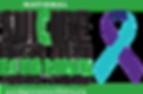 suicide prevention awareness logo