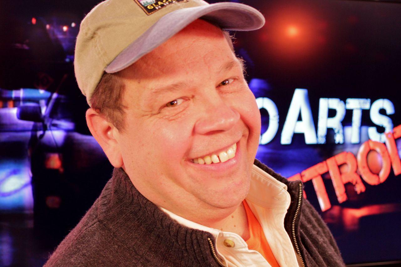 Gary Cendrowski (Tech Supervisor)