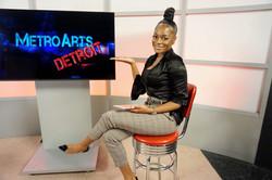 Miranda Bryant (Host)