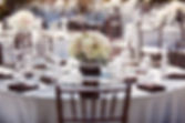 flowers and decor, brown, chiavari chairs, wedding, venue, photography, catering, event planner, Rieken Weddings 9548227273