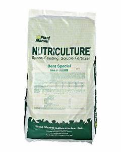 Nutriculture Fertilizer