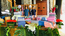 Surf Shak CR  Team