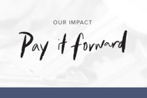 The Giving Keys | Pay It Forward