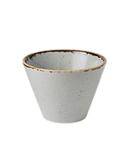 Stone small conical bowl.png