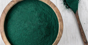 SPIRULINA: GET THE LOW DOWN