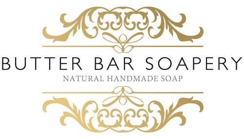 Butter Bar Soapery | Handmade Natural Soap | Luxury | Bath Salts | UK
