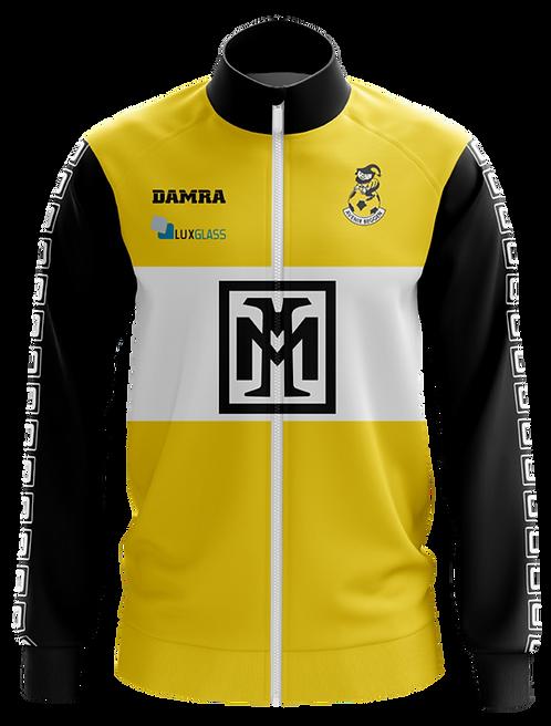 Training Jacket Yellow