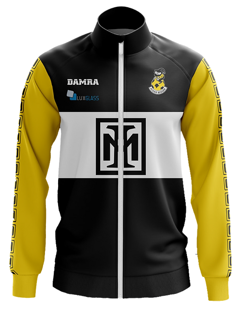 Training Jacket Black