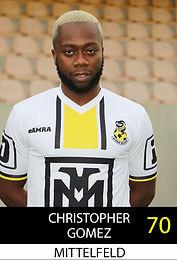 Gomez Christopher
