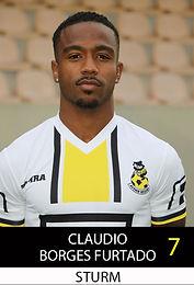 Borges Claudio