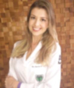 Dra Caroline Farkas
