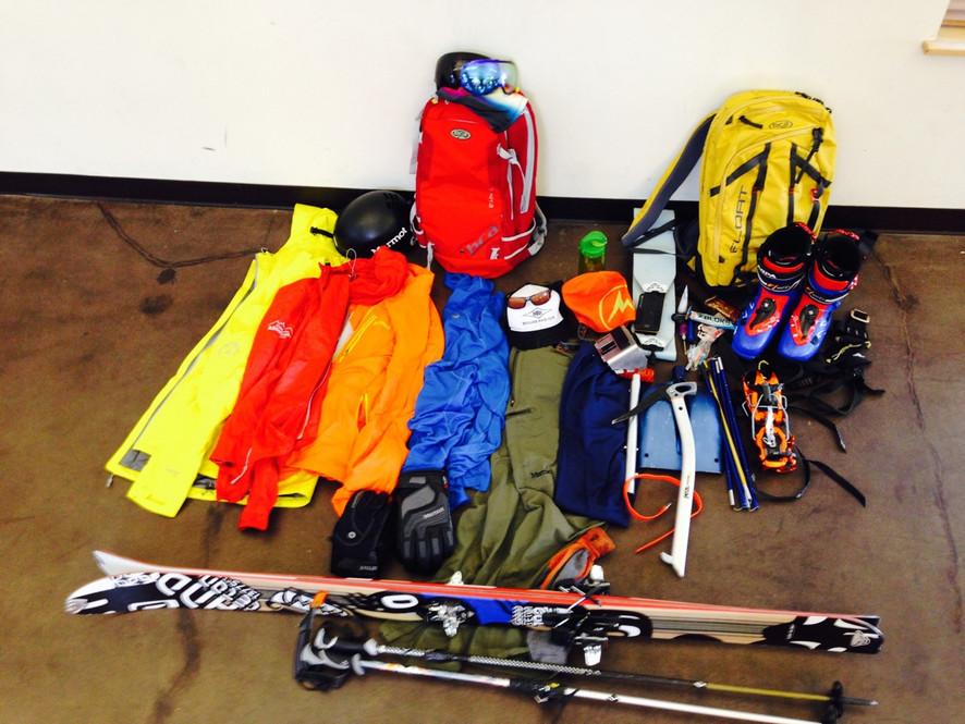 Priprava na zimo