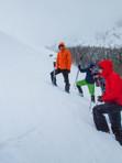 Varno gibanje v zimskih razmerah - Športno društvo Jeti