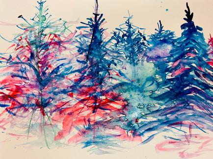 Happy Pines!
