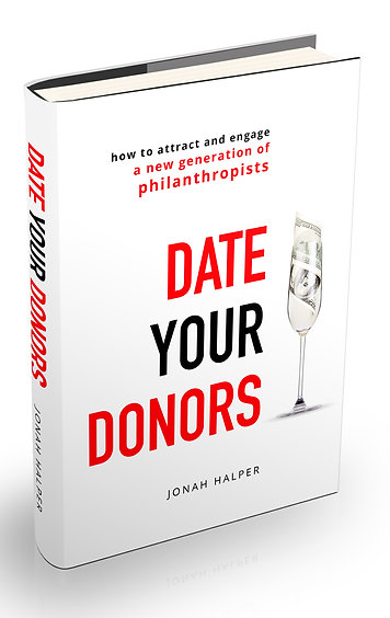 Date Your Donors       [DIGITAL PDF]
