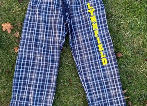 Pajama pants - Navy blue