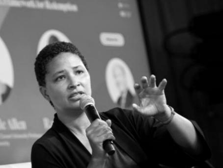 Harvard Professor Danielle Allen joins Lynnfield Dems on August 18th