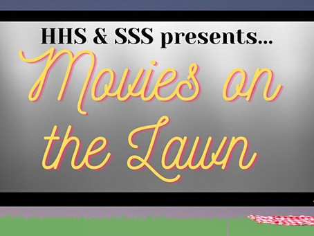 Movies on the Lawn: Yes Day