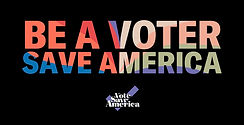 [Vote Save America logo]