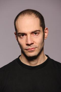 Paolo Fossa Vorsitzender