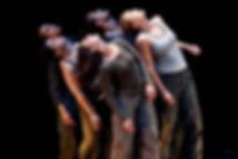 Phot. Markus Will Dancers: Ines Meißner, Marcella Centenaro, Cecilia Ponteprimo, Lorenzo Ponteprimo, Jeff Pham