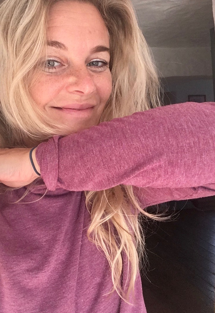 Tanja Kontny Tanzpädagogin