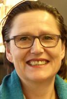 Sabine Seume Tanzpädagogin und Choreograph