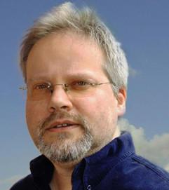 Carl-Lucas Newerla Stellv. Vorsitzender