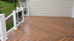 Best Decking Material | Cellular PVC