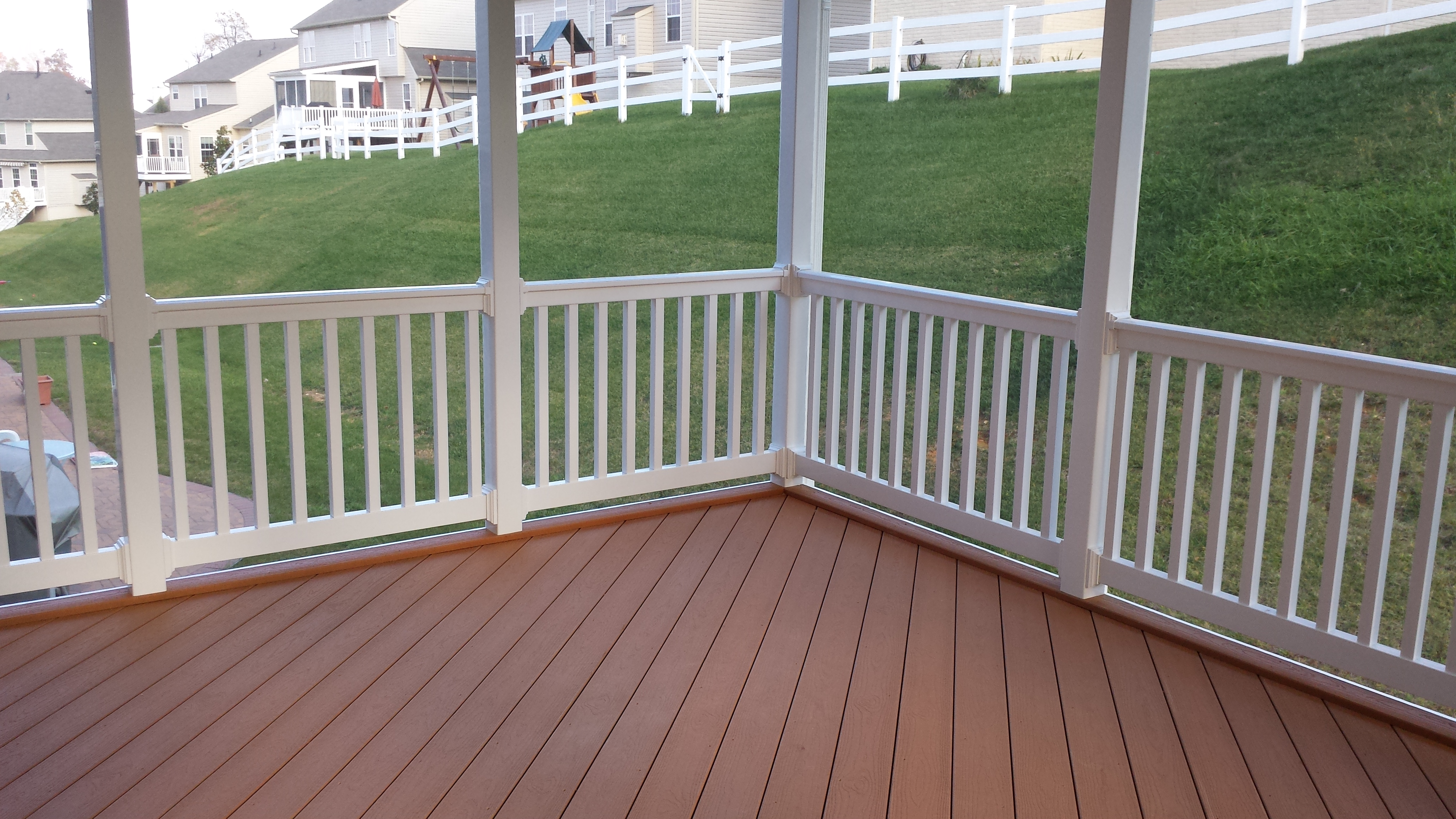 Maryland  Deck & Fence Company,